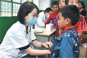 23 377 deaths from infectious diseases in 2018 china reports