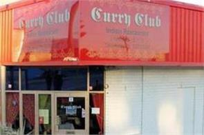 indian restaurant fined 25 000 australian dollars for mould grease