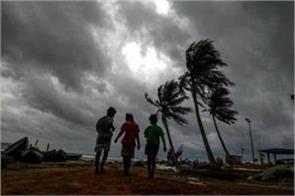 up bihar and uttarakhand also threaten cyclone cyclonic storm fani