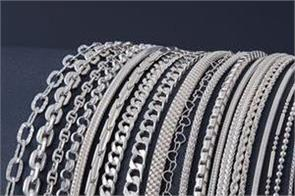silver extends losses by rs 430 to rs 55