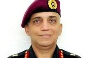 indian army officer appointed the commander of un mission in sudan