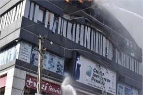 5 painful pictures of surat fire tragedy