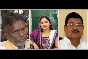 5 legislators became mp formed