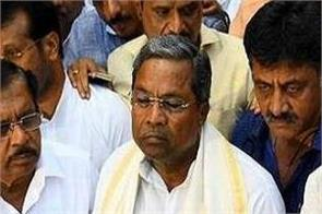 jds and congress try to safe coalition government in karnataka