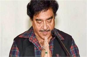 shatrughan sinha congratulate to pm modi and amit shah