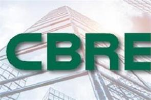 cbre nasscom join hands