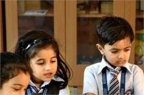 7500 children did not report in school directorate of education