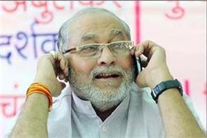 pm modi s younger brother prahlad modi s wife passes away