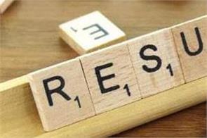 karnataka cet results 2019 results of the karnataka cet exams issued