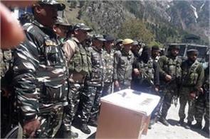 militants hideout busted in ganderbal