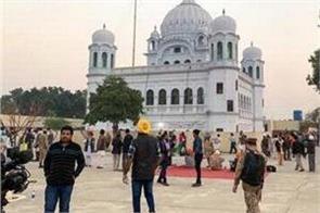 kartarpur corridor hits roadblock as consensus eludes india pakistan