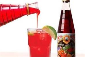 rooh afza disappeared from markets between ramadan