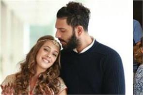 yuvraj singh wife actress hazel keech pregnant