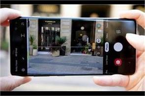 samsung sensor paves the way for 64 megapixel smartphone cameras