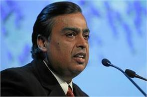 reliance gets loss of one lakh crore in five days