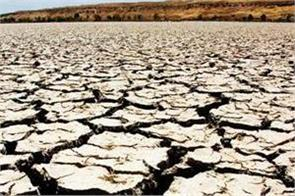 drought in sydney condition worsens