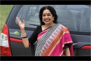 kirron kher win in chandigarh