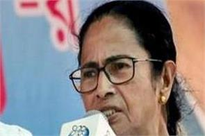 mamata says bjp rss workers entering bengal in uniform for central forces