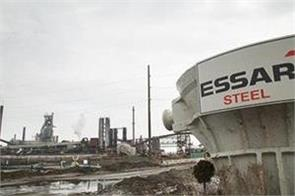 essar steel s operating profit of rs 4 229 crore in the debt relief period