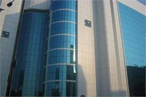 sebi fined rs 60 lakh on nine companies