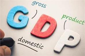 fy19 gdp growth declines to 5 year low of 6 8