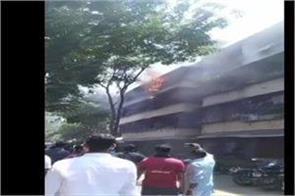 15 year old teenager dies in mumbai s dadar police station premises