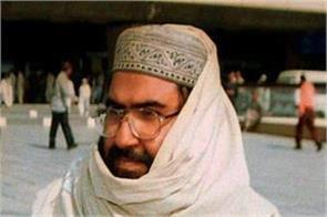 bespoke masood azhar s terrorist preparing to attack in india