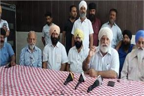 truck union election a tension in kathua