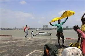 14 people killed 63 others injured in cyclone  feni  in bangladesh
