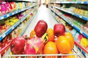 retail inflation rose to 2 92 in april due to higher prices of food items