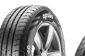 apollo tyres net profit up 66 percent in fourth quarter