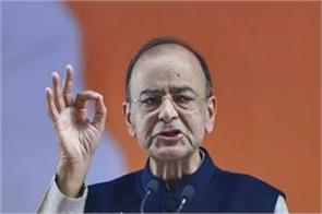 jaitley s claim according to exit poll will be the election result of 2019