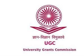 ugc increased  fellowship  jrf  srf research candidate