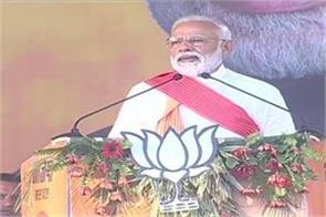 manmohan after nehru rajiv said on the target of modi