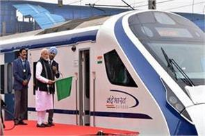 1 lakh kilometers completed by vande bharat express know what is next plan