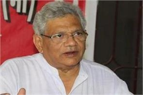 election commission s role in making modi a special image yechury