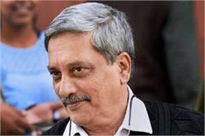 congress eyes grip on winning after 25 years in parrikar s stronghold