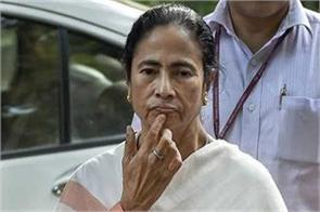 mamta banerjee will be sworn in by modi forgetting electoral bitterness