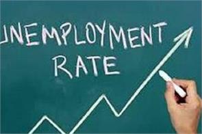 unemployment rate in india at high level of 45 years in 2017 18