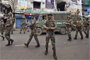 west bengal section 144 was imposed in many areas violence followed election