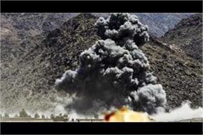 14 air strikes in afghanistan 14 people killed in afghanistan un mission