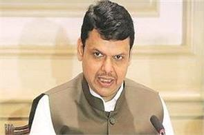 fadnavis declares mukhad deglur and umari tahsils to be drought affected