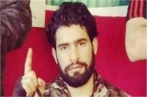 army s big encounter terror zakir musa stack after modi s bumper victory