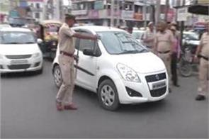 police action plan for voting in haryana lok sabha elections to
