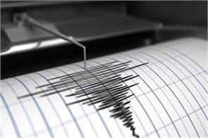 5 1 earthquake in western part of nepal