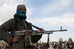 taliban attacked two posts 15 officials killed