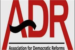 17 regional parties not disclosed of in adr