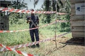 congo 4 soldiers 13 militia members killed in attack