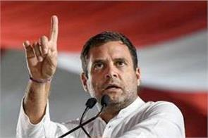 narendra modi can not be aap only congress can defeat rahul gandhi