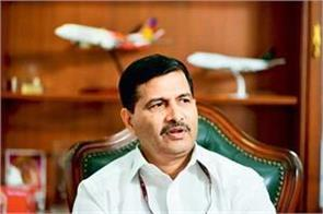 need to take strictest action on the accused of sexual harassment air india cmd
